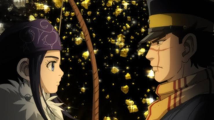Golden Kamuy Season 2