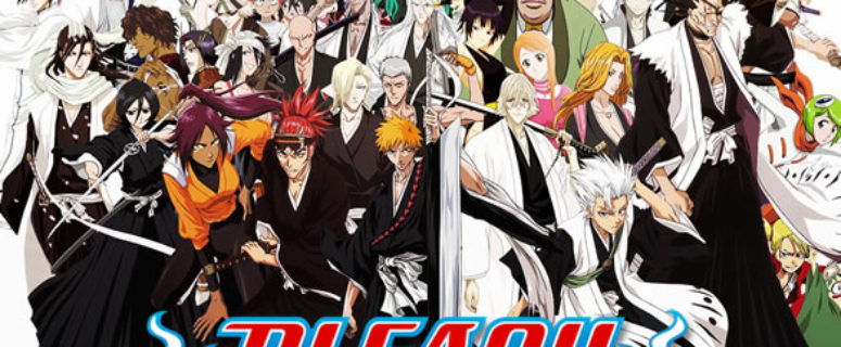 Bleach cover 2